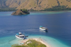 Flores: Kelor Island: Two Worlds Treasures