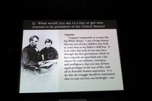 Abraham Lincoln Presidential Museum: Ask Mr. Lincoln1: Two Worlds Treasures