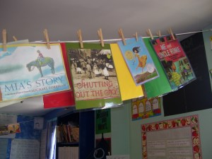 Read Alouds That Support The Writing Curriculum IRA Books