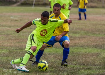 Rico Benjamin, Player of the Season