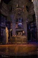 Dumbledore's office!