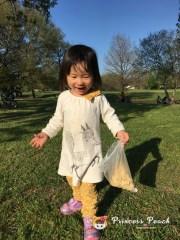Hallmark Baby Dress