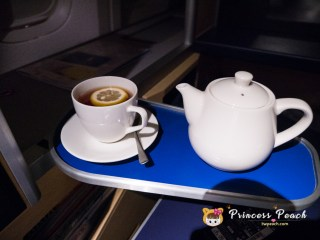 ANA 花茶