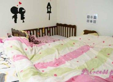 寶寶房間擺設
