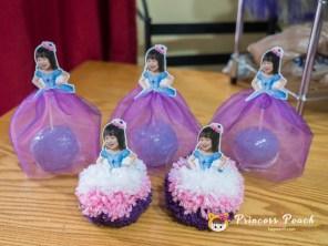 Blueberry Princess