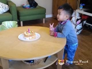 釘寶生日快樂