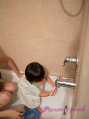 親子清潔趣