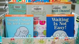 An Elephant and Piggie Book