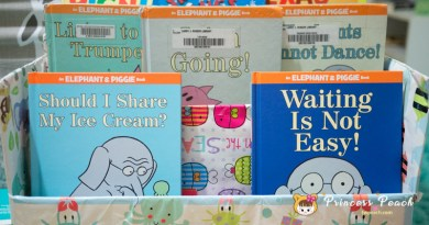 An Elephant and Piggie Book