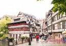法國: 歐洲十字路口 – 史特拉斯堡 (Strasbourg, France)