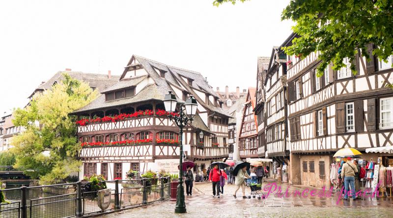 史特拉斯堡 Strasbourg