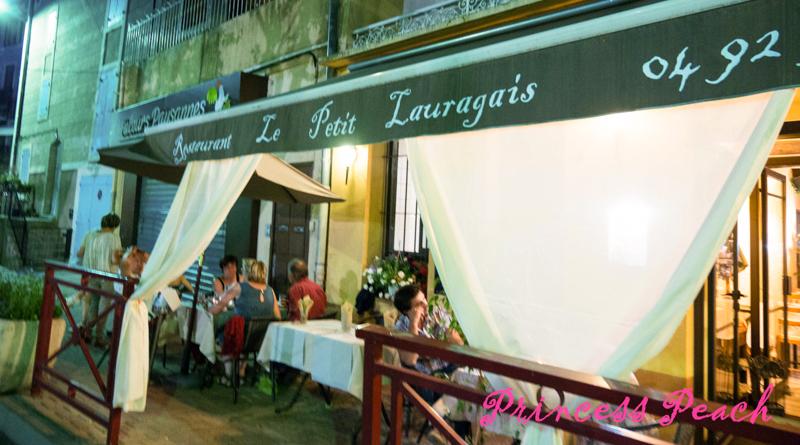 Le Petit Lauragais