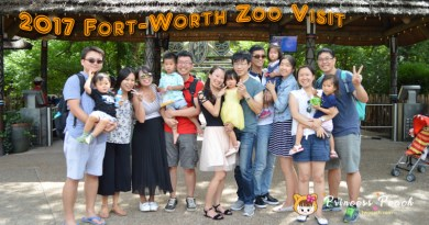 Fort Worth Zoo 動物園