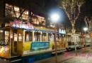 美國: 叮噹車叮叮叮不斷的舊金山市區 (Downtown, San Francisco, CA)