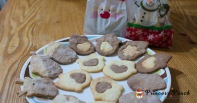 [小小烘培師] 親子烘培之壓模餅乾終極版 (Sugar Cookie)~!!