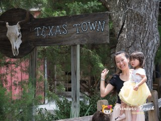 Fort Worth Zoo Texas Town