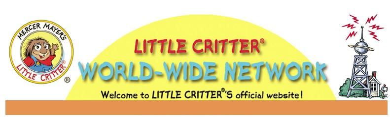LittlCritter