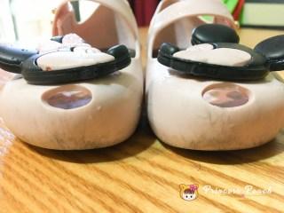mini melissa 香香鞋