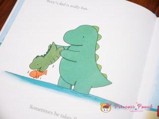 Rory the Dinosaur