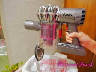 Dyson-DC59-開箱