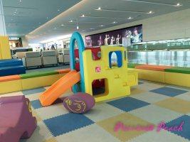 成田機場遊戲區