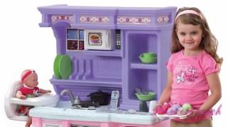 STEP2-廚房玩具組