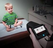 toddler vision test - Spot Vision Screener