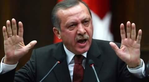 صفعة جديدة للحكومة التركية