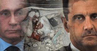نيويورك تايمز: إفراغ حلب من سكانها هدف بشار وحلفائه الروس