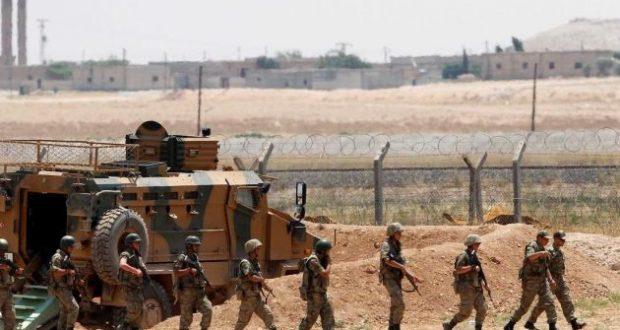 تركيا ترسل قوات اضافية إلى شمال سوريا تمهيدا لعملية جديدة