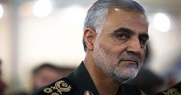 قناة إتصال كردية بين الجنرال سليماني وإسرائيل!