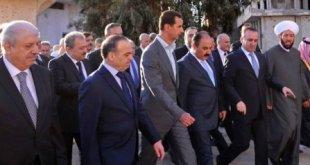 قواته استُنزفت وخسر نصف مساحة سوريا.. أسباب مكنت الأسد من البقاء في السلطة بعد سنوات من الاحتجاج عليه