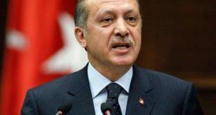 أردوغان: سنعلن قريبا عن منطقة آمنة شمال حلب بمساحة 5 آلاف كم