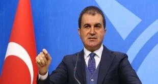 وزير تركي: سنلغي اتفاق إعادة اللاجئين إن لم تُرفع التأشيرة الأوروبية