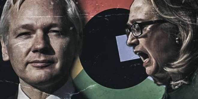 """""""ويكيليكس"""" تنشر أخطر وثيقة مسربة لكلينتون تقول فيها: نحن من اكتشف اليابان"""