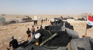 مصدر عسكري: معركة الموصل تنطلق اليوم (صور) 