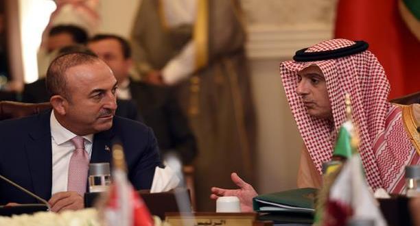 """رفض سعودي تركي لمشاركة """"الحشد الشعبي"""" في تحرير الموصل"""