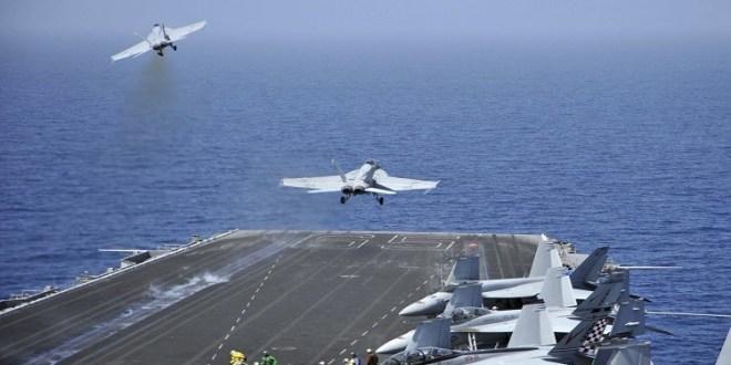 واشنطن: ندرس الإمكانيات المتاحة بما فيها العسكرية ضد دمشق