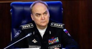 الدفاع الروسية: موسكو مستعدة للعمل مع واشنطن لتسوية الأزمة السورية