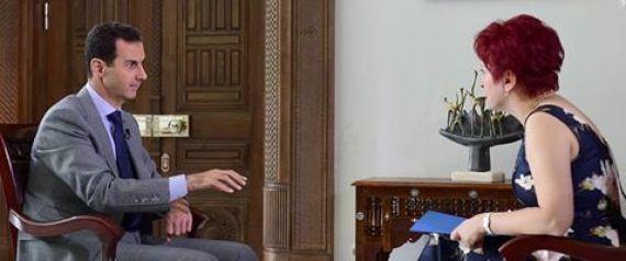 طلبوا منها ارتداء أجمل فساتينها واحتذاء كعبٍ عال.. صحفية روسية حاورت الأسد: اختاروني لأني جذَّابة وحسَّاسة