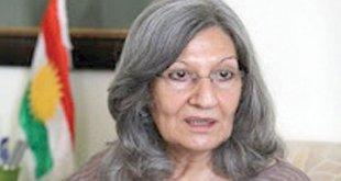 صحيفة تكشف تفاصيل تأمر زوجة جلال طلباني على الكرد