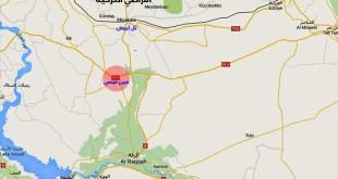 ملخص الاسبوع الثاني لاشتباكات تنظيم الدولة و ميليشا الوحدات الكردية
