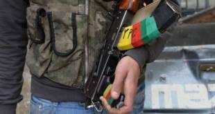 YPG تقطع الكهرباء عن بلدة تل حميس لإجبارهم على المشاركة بمعركة الرقة..وشيخ الشرابيين يدعو للتمرد