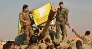 """قوات """"سورية الديمقراطية"""" تطلق معركة """"غضب الفرات"""" لاستعادة الرقة"""