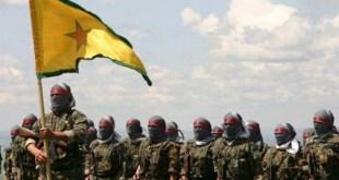 اغتيال حجي كورهان زعيم القوات الخاصة في حزب الاتحاد الديمقراطي في سوريا.
