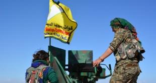 """ه الرقة وتسيطر على مناطق خالية من """"داعش""""..وتنهب منازل المدنيين"""