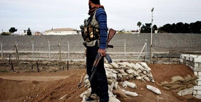 مليشيات PYD يختطفون شباب قرية عربية بتل براك والأهالي يتصدون لهم