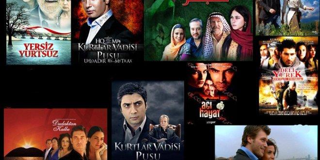 تركيا تصدر مسلسلاتها الى 120 دولة حول العالم