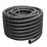 twin wall ducting coils draw cord