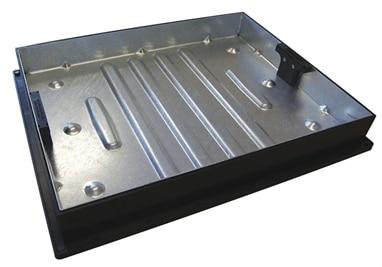 Clarks CD 790R/80 600x450 Recessed Block Pavior 10ton